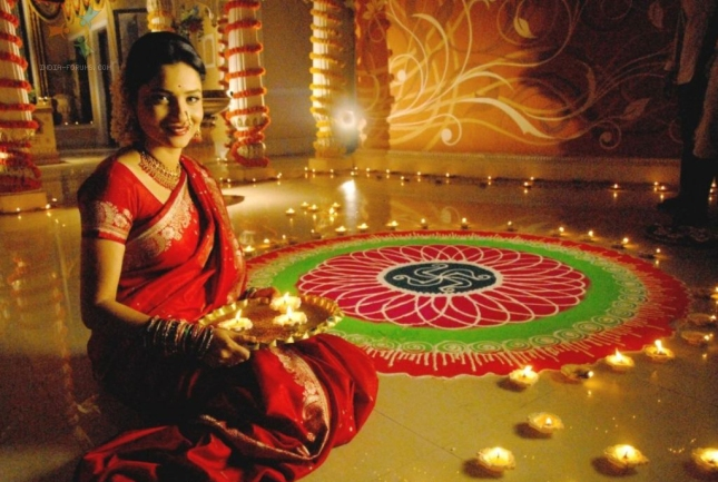 diwali wishing
